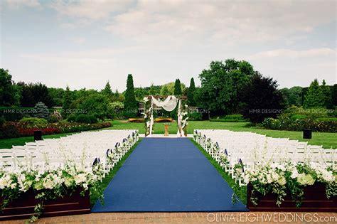 Wedding Aisle Garden by Wedding Aisle Style