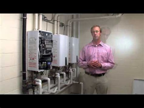 introduction to navien s npe, premium condensing tankle