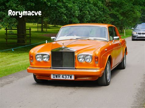 rolls royce 80s 1980 rolls royce corniche by the transport guild on deviantart