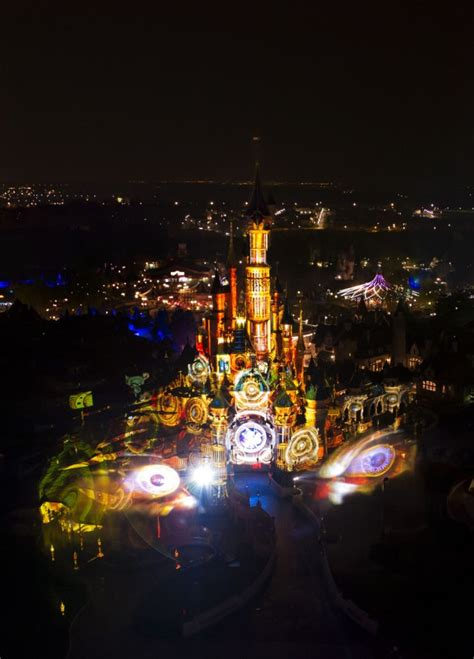 when do disney lights go up disney parks after disneyland park from the