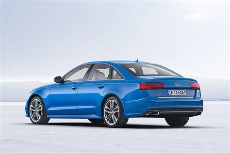 Audi A6 Preise by Audi A6 Facelift 2016 Vorstellung Preis Marktstart