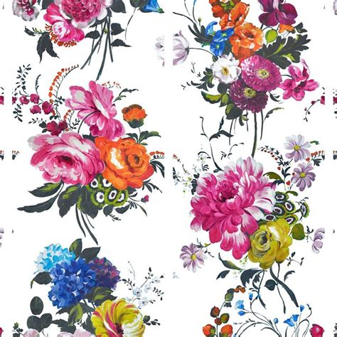 Wallpaper Design Guild | amrapali peony wallpaper designers guild for antonia