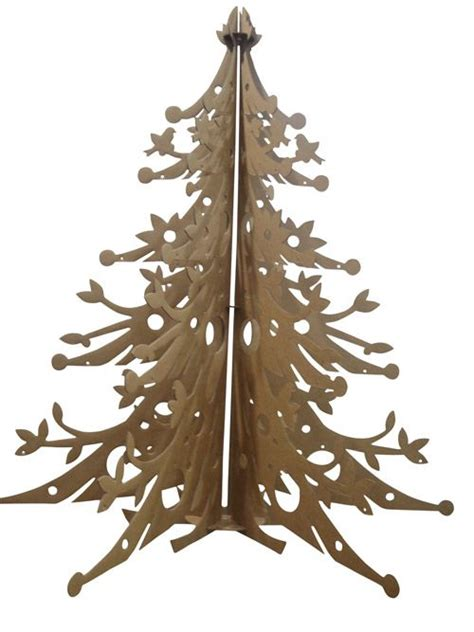 Laser Cut Projects Ideas A Collection Of Other Ideas To Try Template Scroll Saw And Laser Cardboard Tree Template