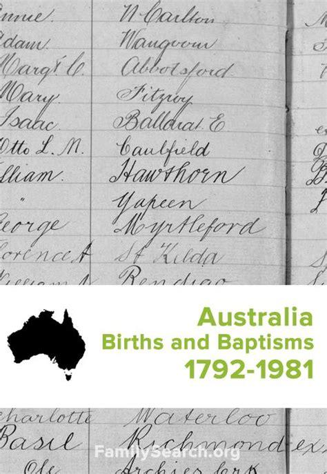 Search Birth Records Australia Best 25 Birth Certificate Search Ideas On Certificate Of Birth Search