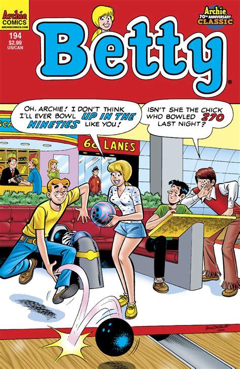 bett comic sneak peek archie comics for september 28 2011 major