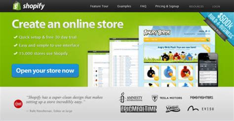 shopify themes reddit ultimate guide to setting up your first online shop hongkiat