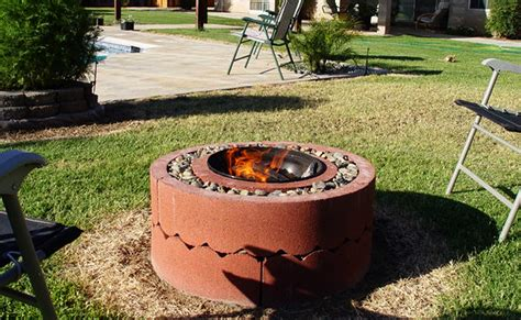 how to pit clay at home 20 kooky pit designs to warm up your backyard homecrux