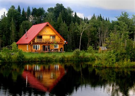 Lake Country Cabins by Country Cabin Escapes Amac The Association Of