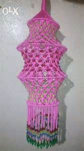 attractive How To Make A Key Holder For Wall #2: Handmade-macrame-jhumbara-20150807232438.jpg