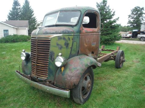 1939 chevrolet truck for sale 1939 chevy coe cabover truck