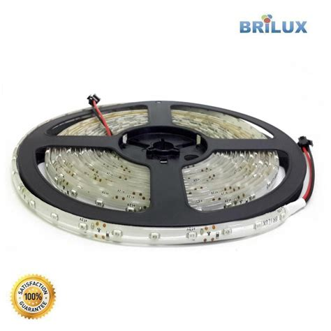 Brilux Led Smd 5050 Mata Besar Outdoor Color Rgb E9 led brilux smd 2835 mata kecil ip 68 outdoor