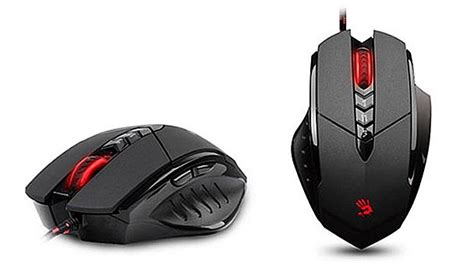 Mouse Macro A4tech Bloody a4tech bloody headshot gaming mouse review tech gaming