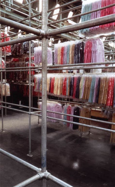 Clothes Rack Warehouse by Industrial Clothing Racks Clothing Racks That Are Strong