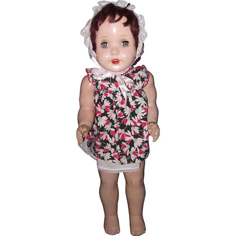 composition doll material 27 quot walking composition doll from mydollymarket2 on