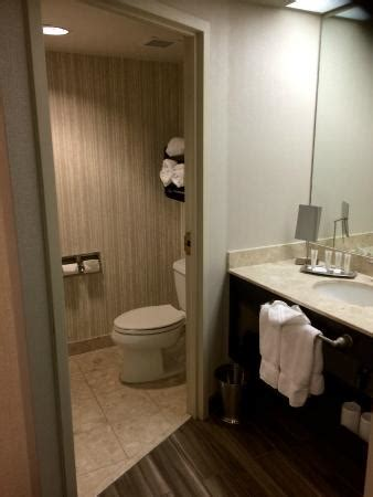 how to clean a hotel bathroom clean bathroom picture of the grove hotel boise