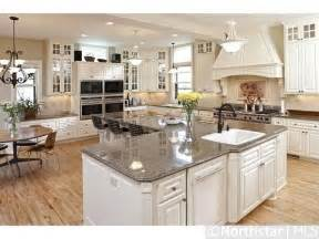 L Shaped Island In Kitchen An Quot L Quot Shaped Kitchen Island Kitchen Ideas