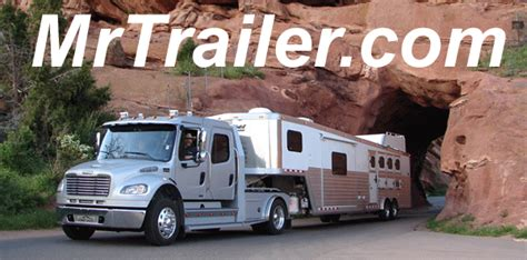 wtf overloaded hauler 3 car trailer 5th wheel crazy under truck and trailer accessories trailer reviews