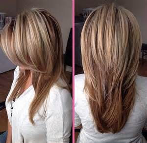 classic haircuts long hairstyles 2016 2017