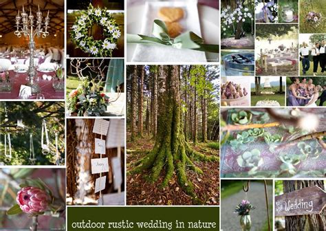 Free House Plan Designer outdoor rustic wedding in nature sampleboard