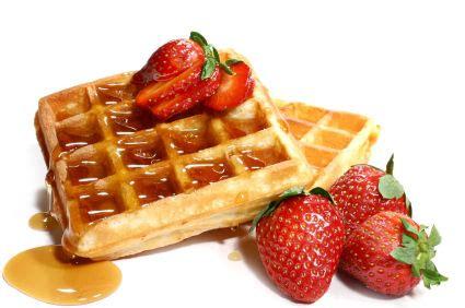 cara membuat ice cream waffle tips resep membuat waffle paling mudah dan enak