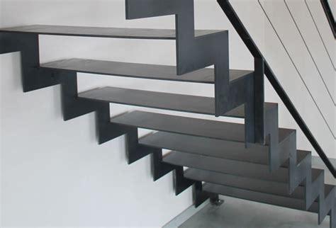 Escalier Metal 744 by Escalier Style Industriel 224 Savenay