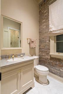french quarter residence traditional bathroom