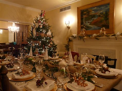 christmas dinner table pinterest the world s catalog of ideas