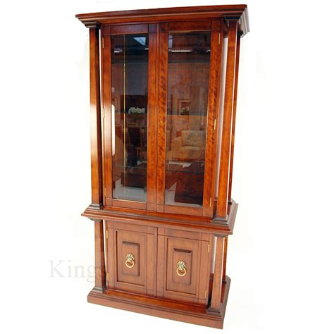 Jfk Cabinet by Reh Kennedy Classic Display Cabinet