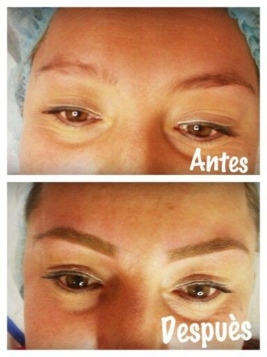 eyebrow tattoo pensacola sombreado de cejas softap hermoso micro pigmentaci 243 n