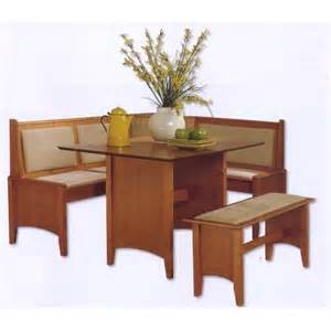 corner breakfast nook furniture corner dining a buying guide the furniture domain make
