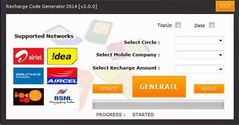 german mobile code mobile recharge code generator 2014 india us