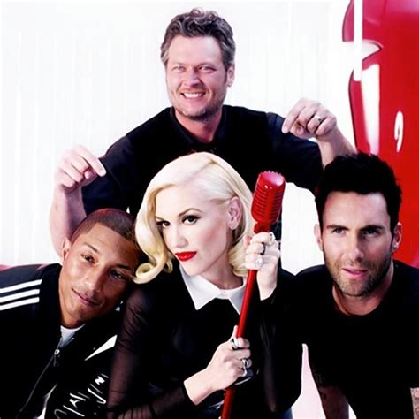 voice judges 2015 usa the voice debuts first season 7 promo pic ny daily news