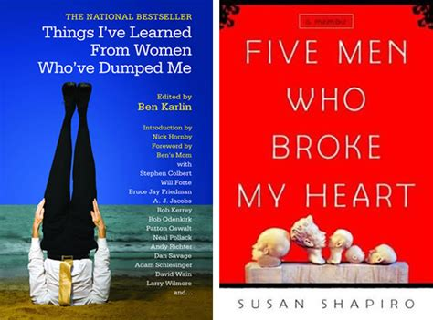 unrequited things i learned from trying to the wrong books 4 must read books about ups