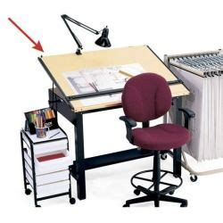 Mayline Drafting Table Mayline 72 W X 38 D Drafting Table Sale Furniture Stores