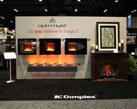 Opti Myst Fire Effect So Real You D Second Guess Opti Myst Fireplace