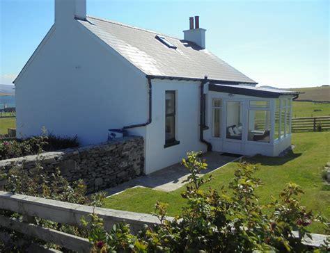 braeview cottage shetland visitor