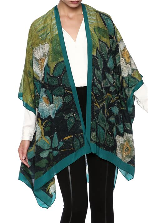 cocoon house cocoon house silk wild rose kimono from omaha by souq ltq