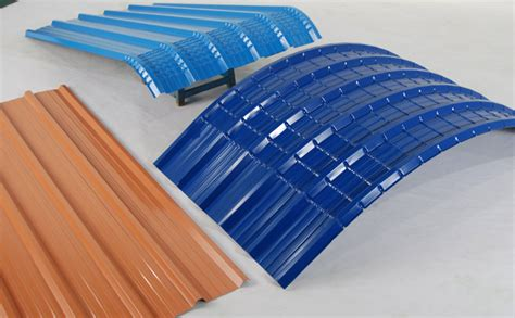 Roofing Sheets Color Coated Metal Roofing Sheets Manufacturers In