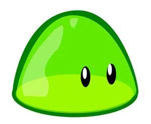 Goo by Free Vector Graphic Blob Goo Animal Green Eyes Free