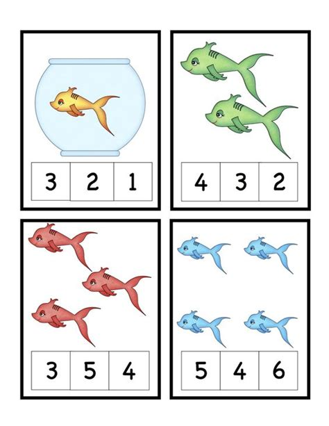 printable preschool games activities dr seuss theme free preschool printables cute fish
