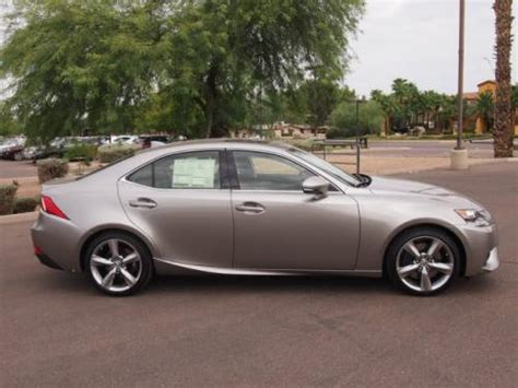 Photo Image Gallery Touchup Paint Lexus Is In Atomic
