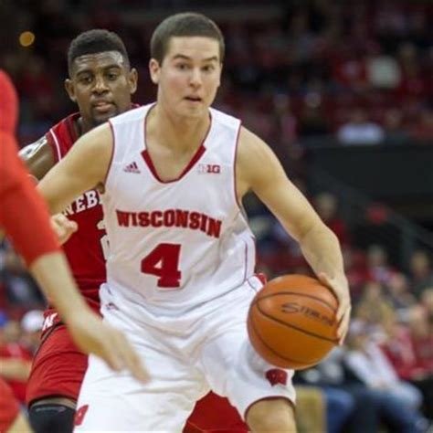 wisconsin badgers – 2014 15 men's basketball roster | genius