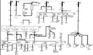 1988 jeep grand wagoneer wiring diagram 1988 free engine
