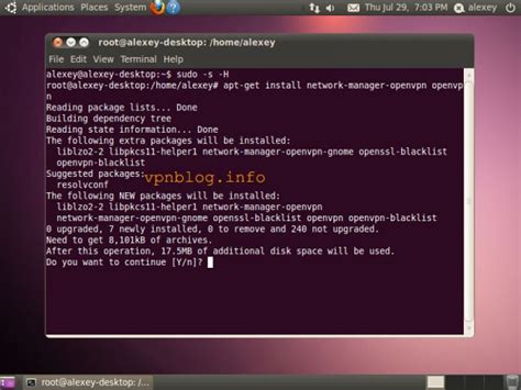 setup ubuntu server dns install network manager ubuntu server setup threadsdagor