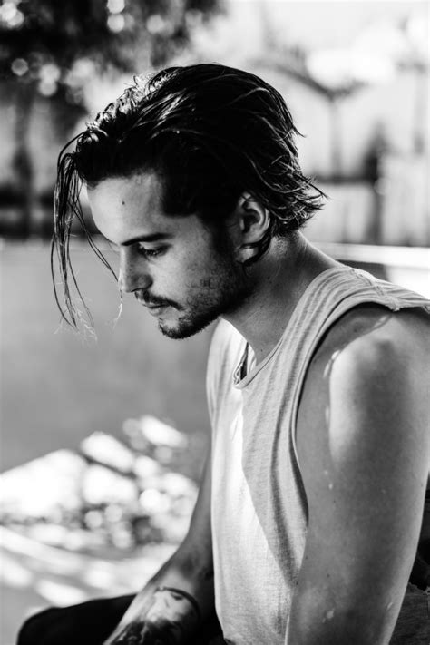 dylan rieder hair product dylan rieder issue 3 preview so it goes