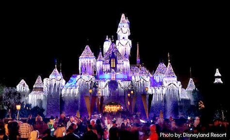 disneyland festival of lights 5 spectacular sights in southern california