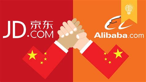 alibaba thailand jd com vs alibaba battle ground thailand priceza group