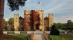 castle bed and breakfast hever castle luxury bed and breakfast in edenbridge south