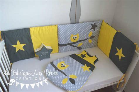 chambre bébé jaune et gris chambre garcon bleu et gris