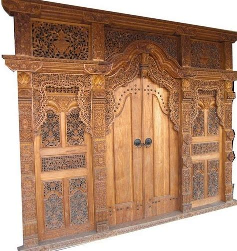 10 images about beautiful carving door on